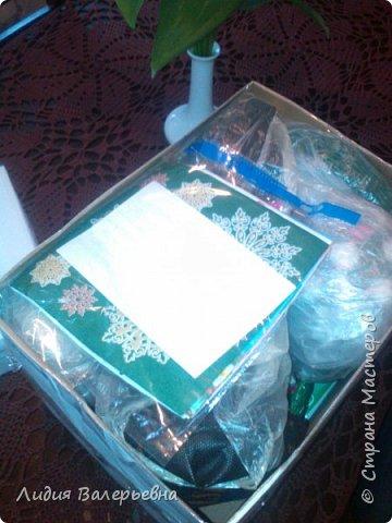 """Здравствуйте , дорогие Мастера. Сегодня получила посылочку от Микоши (http://stranamasterov.ru/user/98868) у которой я была пифочкой и спешу всем похвастаться своими сокровищами. Все таки как приятно получать подарки. """"Летела"""" за посылочкой с такой радостью и трепетом, """"ну что же там может быть"""". И вот......хвастаюсь. Машенька БОЛЬШОЕ-ПРЕБОЛЬШОЕ СПАСИБО. фото 2"""