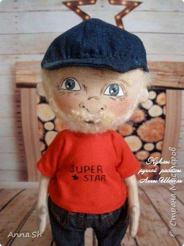 Вечно молодой и веселый дедушка SuperStar. фото 5