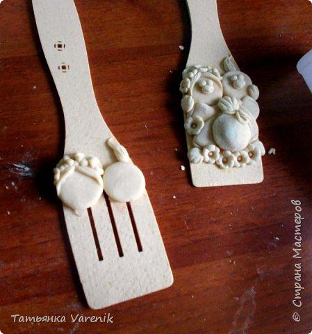 Сувенирная лопатка - оберег фото 10