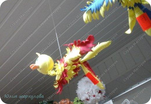 птица удачи,счастья фото 7
