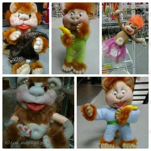 царство обезьян фото 1