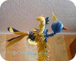 птица удачи,счастья фото 3