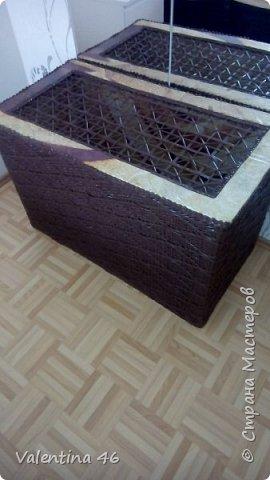 короб для одеял и подушек фото 1