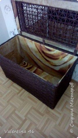 короб для одеял и подушек фото 2