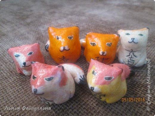 котики удачи. фото 10