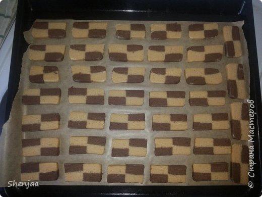 Французкое печенье фото 2