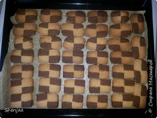 Французкое печенье фото 3