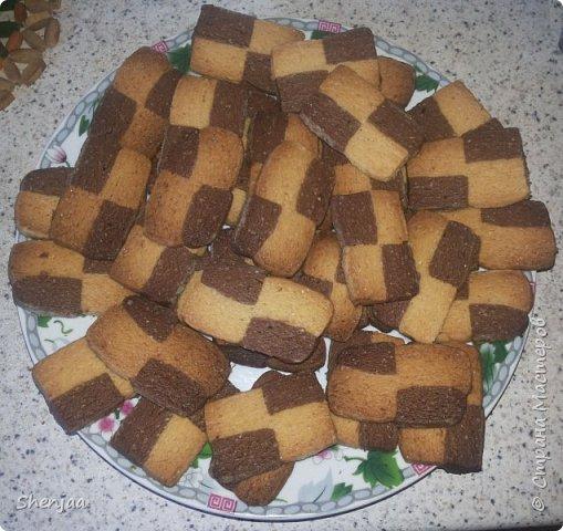 Французкое печенье фото 1