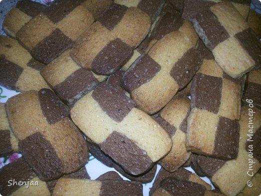 Французкое печенье фото 4