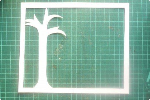 """Здравствуйте! Хочу показать книжку-туннель-раскладушку, которую делала в детский сад на """"Книжкину неделю"""". Книжка для совсем малышковской группы, поэтому тема выбрана самая популярная - времена года.   фото 10"""