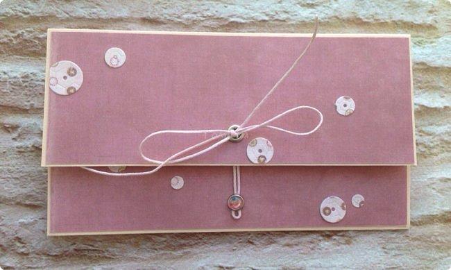 Пара конвертов для барышень. День рождение. фото 6