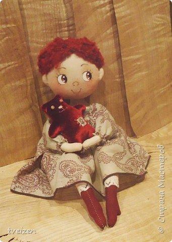Девчушка с мишуткой фото 2