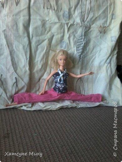 Бальное платье) фото 4
