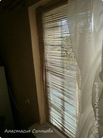 доброго дня,мастерицы,вот решила попробовать немножко спрятаться от солнышка такими самоделками,вот,что у меня вышло:)ниже краткий мк фото 2