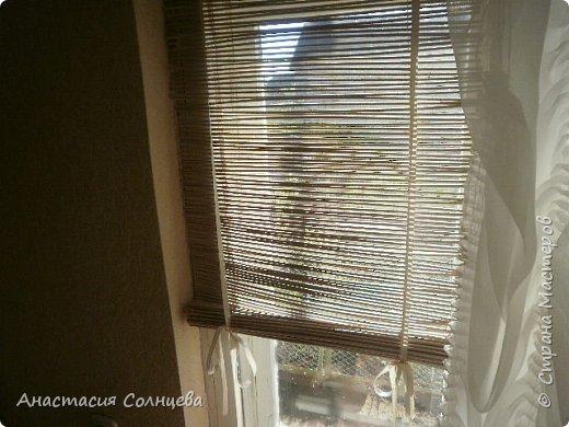 доброго дня,мастерицы,вот решила попробовать немножко спрятаться от солнышка такими самоделками,вот,что у меня вышло:)ниже краткий мк фото 1