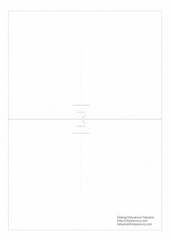 """Это вторая книжка для детского сада на """"Книжкину неделю"""". Она называется """"Мастерим из бумаги"""" и сделана для демонстрации некоторых направлений бумажного творчества.  На обложке три вида техники: квиллинг ( МК http://stranamasterov.ru/node/3419?tid=451), бумагопластика ( МК http://stranamasterov.ru/node/99150), плетение из бумажных трубочек ( МК http://stranamasterov.ru/node/980247). В конце поста схемы и нужные ссылки. фото 21"""