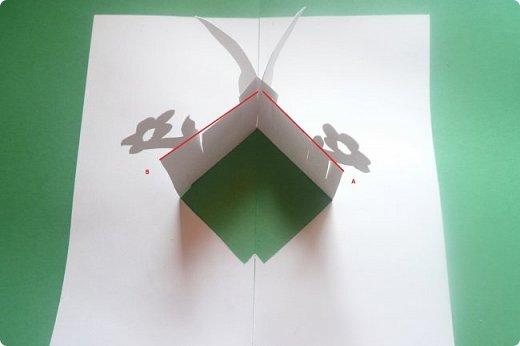 Небольшой МК по сборке букета из самодельной книжки http://stranamasterov.ru/node/1026439.  фото 3