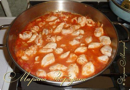 Всем привет! Сегодня напишу рецепт вкусного и простого блюда. Курочка готовится очень быстро.  фото 11