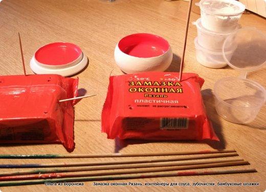 Пасхальные декоративные яйца. Изготовление петли для подвешивания на ленте яйца из пенопласта. фото 17