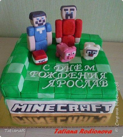 Доброго времени суток! Делюсь новыми тортами.. Торт - дополнение к конвертику.. фото 6