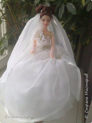 Моя коллекция кукол-шкатулок фото 60