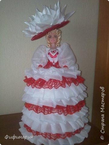Моя коллекция кукол-шкатулок фото 28