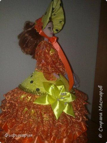 Моя коллекция кукол-шкатулок фото 6