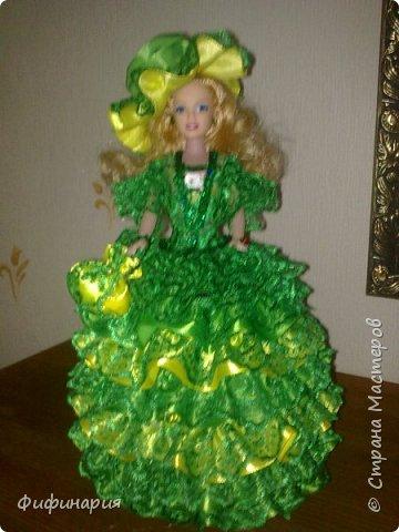 Моя коллекция кукол-шкатулок фото 1