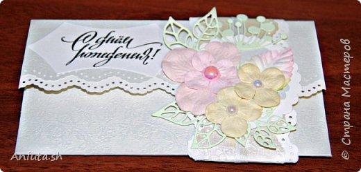 конверты фото 6
