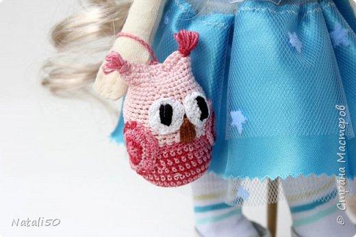 Доброго всем дня!! Хочу познакомить вас с моей новой куколкой..  фото 4