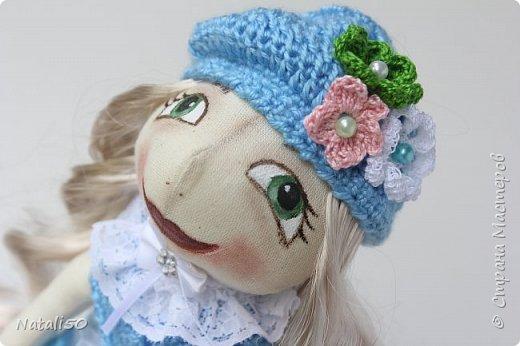 Доброго всем дня!! Хочу познакомить вас с моей новой куколкой..  фото 3