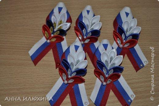 брошь к Дню Победы. фото 1