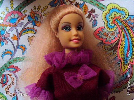 """Привет! Сегодня познакомлю вас с моими девочками))) Это Эмма Свон (Спасительница)))) ——/)/)—–/),/)—-(\__/)—-(\.(\—–(\(\  —–(':'=)—-(':'=)—(=';'=)—(=':')—-(=':')  –("""")(""""),,)-("""")(""""),,)—("""")_("""")—(..("""")("""")-(..("""")( """")   фото 2"""