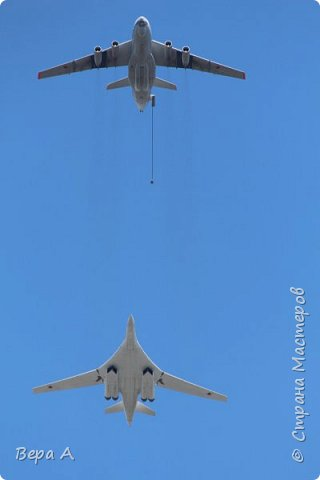 "Транспортник Ан-124 ""Руслан"" фото 7"