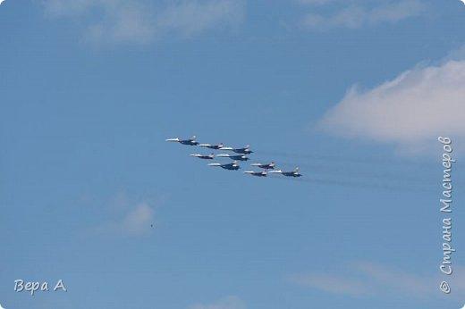 "Транспортник Ан-124 ""Руслан"" фото 11"