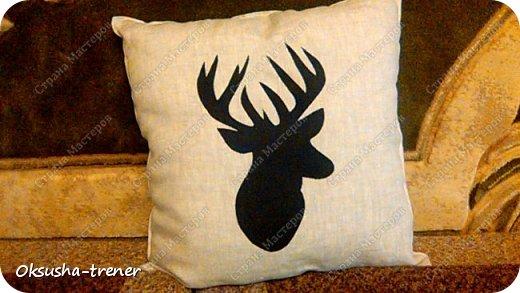 Декоративные подушки  фото 6