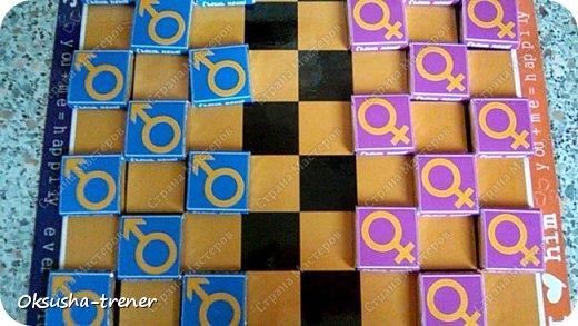 Шоколадный набор-игра для влюбленных 18+ фото 15