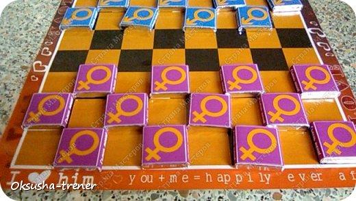Шоколадный набор-игра для влюбленных 18+ фото 17