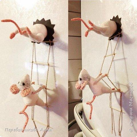 Мышки-варишки