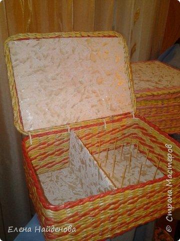 мои чемоданчики фото 5