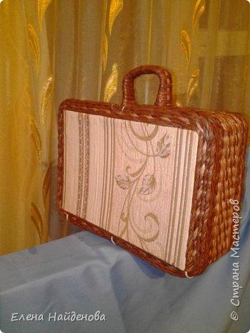 мои чемоданчики фото 9