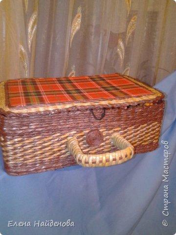 мои чемоданчики фото 2