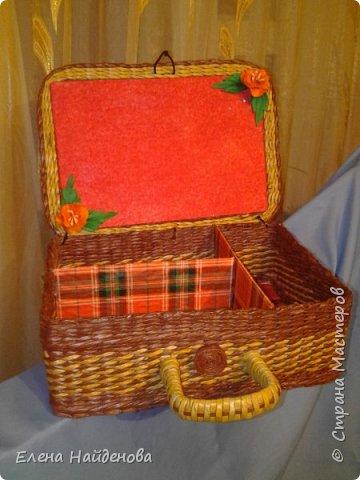 мои чемоданчики фото 1