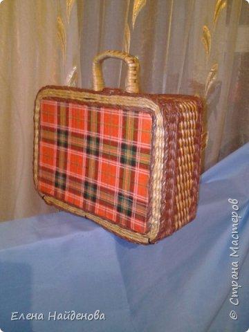 мои чемоданчики фото 3