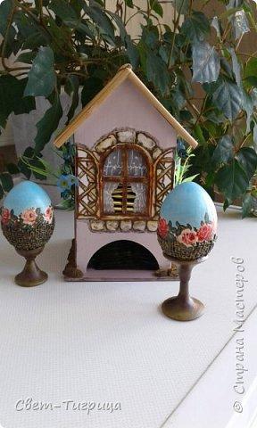 Подарки близким к Великому Христову Воскресенью. фото 3