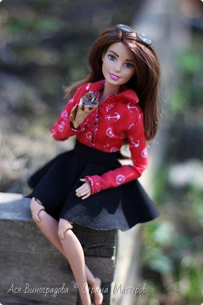 Моя новенькая Полли) Многие её уже видели в моей группе вконтакте, но это не мешает мне показать её в СМ фото 11
