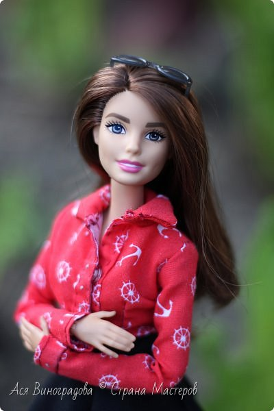 Моя новенькая Полли) Многие её уже видели в моей группе вконтакте, но это не мешает мне показать её в СМ фото 12