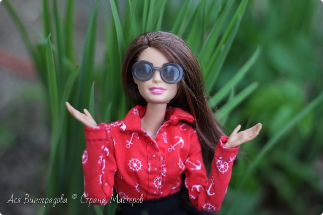 Моя новенькая Полли) Многие её уже видели в моей группе вконтакте, но это не мешает мне показать её в СМ фото 21