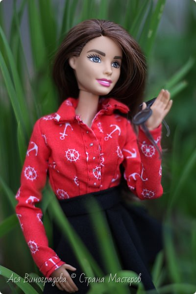 Моя новенькая Полли) Многие её уже видели в моей группе вконтакте, но это не мешает мне показать её в СМ фото 22