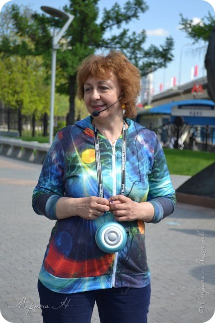 Выставка в музее Космонавтики фото 6